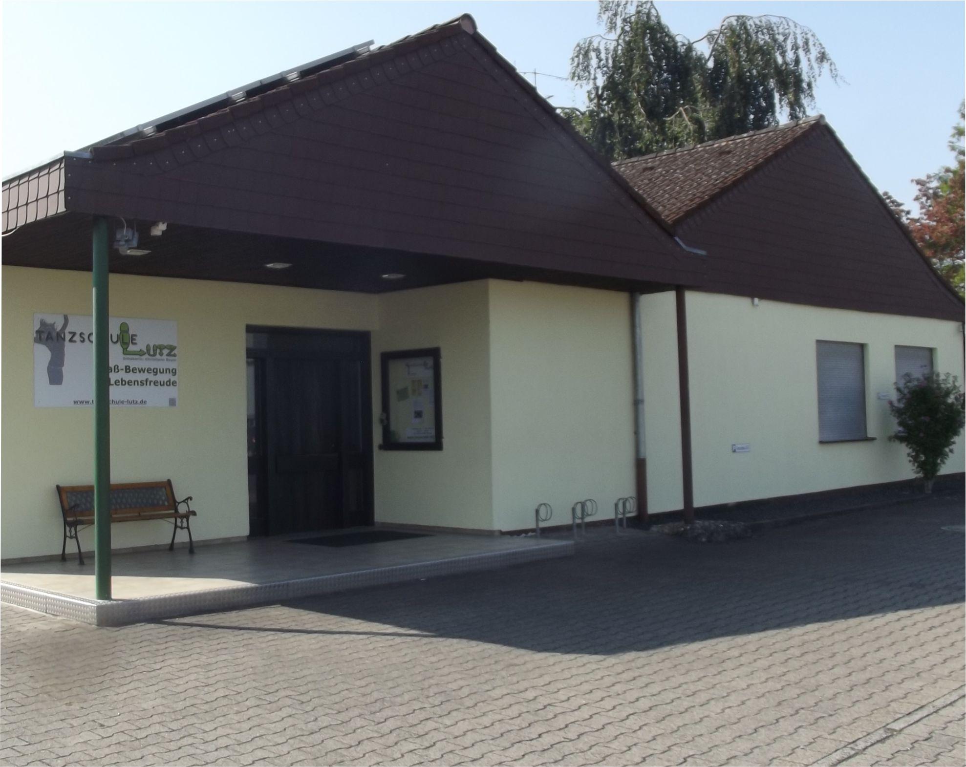 Gebäude TSL